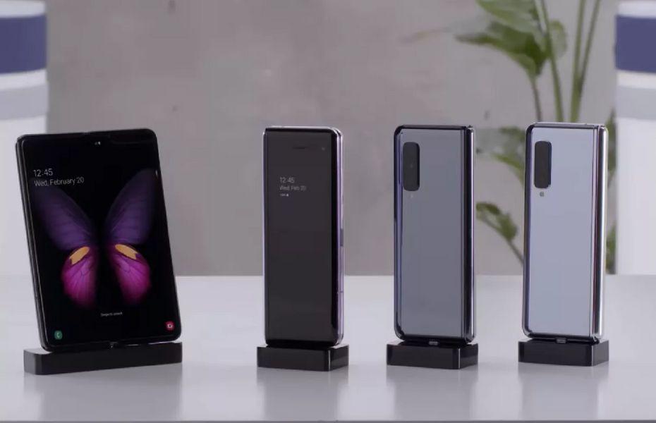 Daftar Harga Samsung Galaxy Terbaru di Akhir Tahun 2020