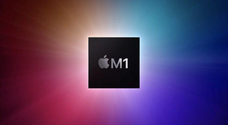 Apple memperkenalkan chipset M1, prosesor 8-inti yang kuat untuk Mac