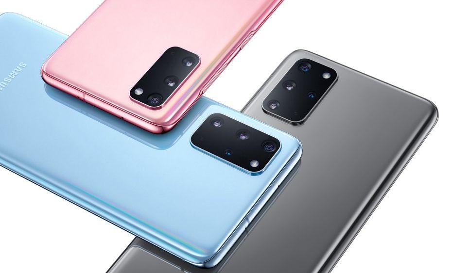 Trio Samsung Galaxy S20 resmi diluncurkan, berikut harga dan jadwal pre-order di Indonesia