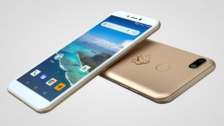 Mara X dan Mara Z, duo smartphone pertama yang dibuat di Afrika
