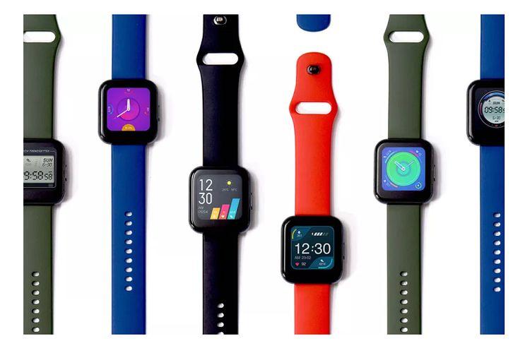 Realme Watch dan Realme Buds Air Neo turut diboyong ke Indonesia