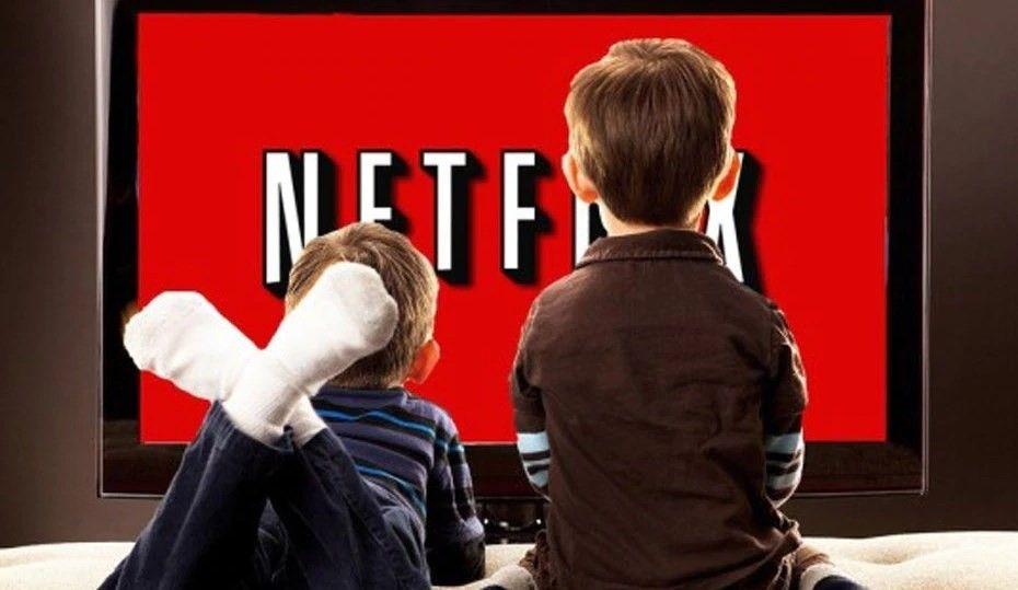 Netflix Luncurkan Layanan Agar Orang Tua Bisa Kontrol Film yang Ditonton Anak