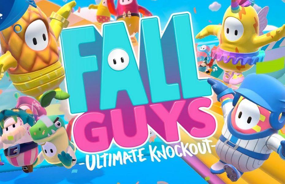 Fall Guys: Game Kocak yang Lagi Ngetren