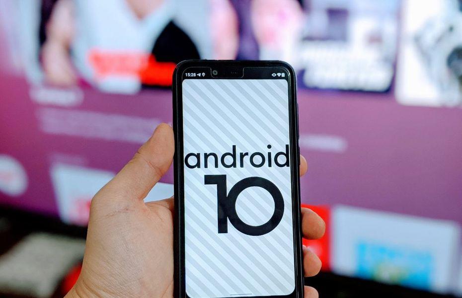 Nokia 5.1 Plus akhirnya dapat pembaruan OS Android 10