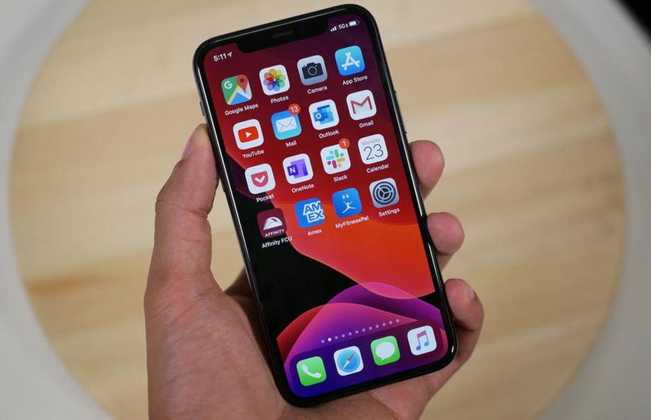 Apple akan mengganti layar iPhone 11 yang tidak responsif secara gratis