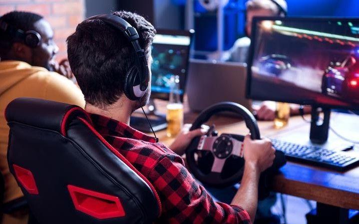 Deretan Game Balap Mobil PC Ringan dan Terbaik, Menegangkan!