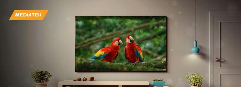 MediaTek umumkan chipset S900 terbaru untuk Smart TV, dukung 8K dan Wi-Fi 6