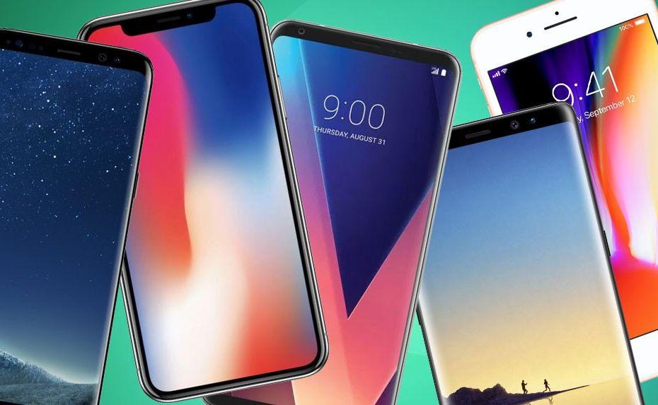 Smartphone High End Terbaik 2019, Apakah Kamu Sudah Punya?