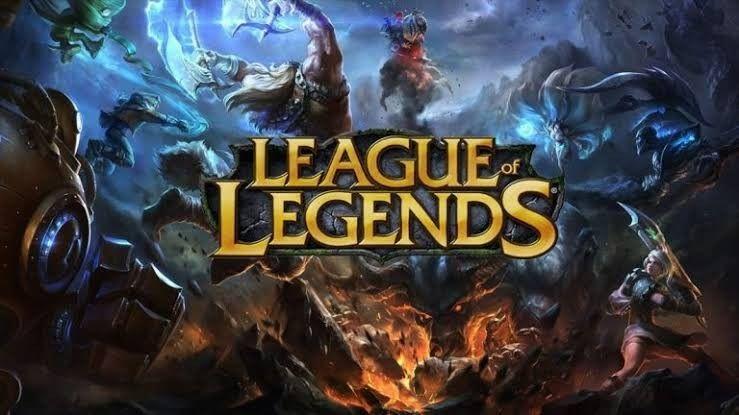 Oppo umumkan kolaborasinya dengan Riot Games untuk League of Legends