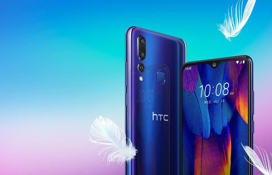 Belum bangkrut, HTC masih luncurkan ponsel baru, Wildfire X untuk pasar India