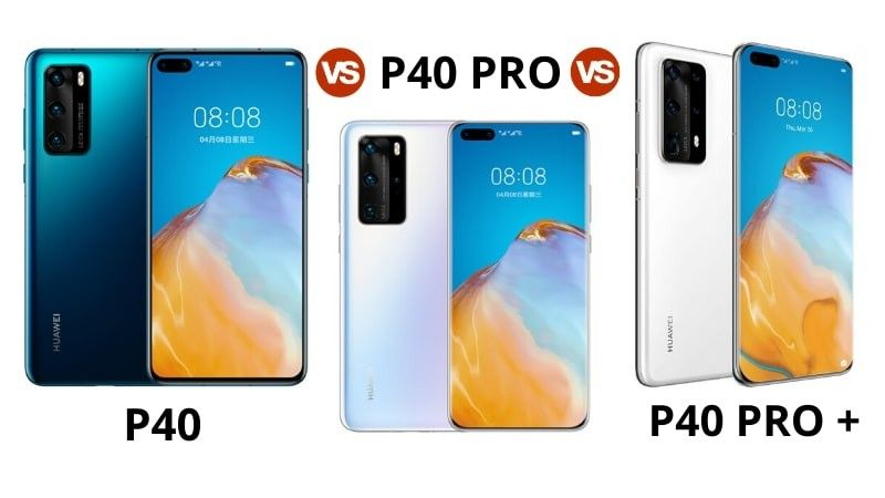Huawei resmi boyong P40 dan P40 Pro+ ke Indonesia