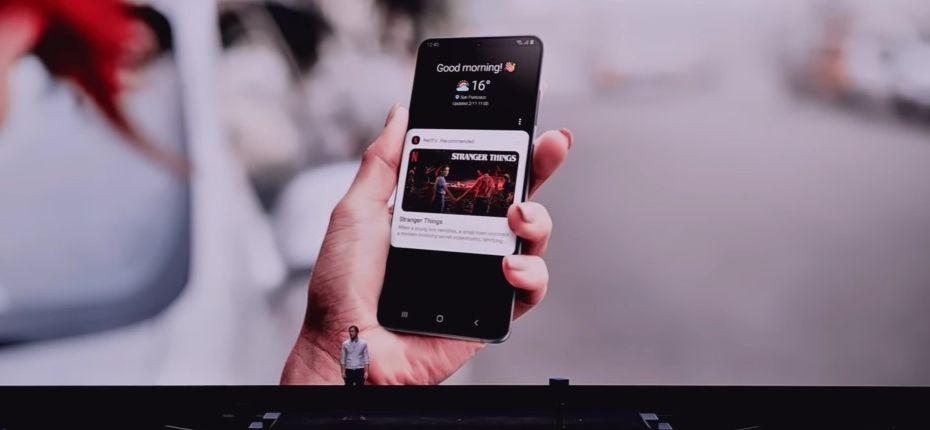 Beberapa Smartphone Samsung Kini Sudah Mendukung Netflix HD Android, Ini Daftarnya