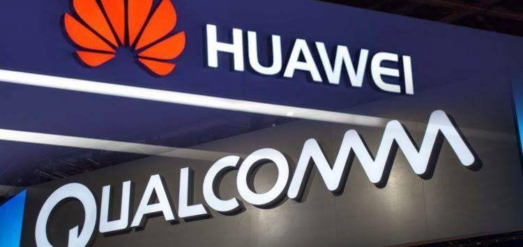 Qualcomm kembali menjalin bisnis dagang dengan Huawei