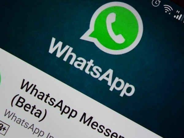 WhatsApp beta untuk  Android rilis 3 fitur baru