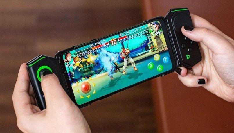 3 Smartphone Gaming Terbaik Bulan Agustus