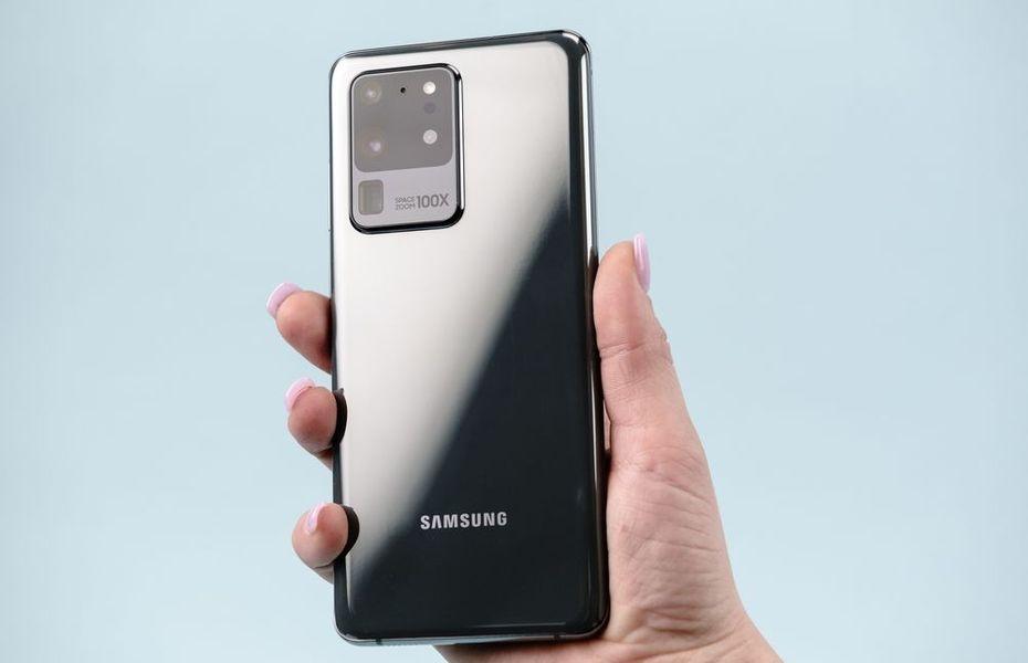 Samsung berencana membuat sensor kamera 600MP, seperti apa?