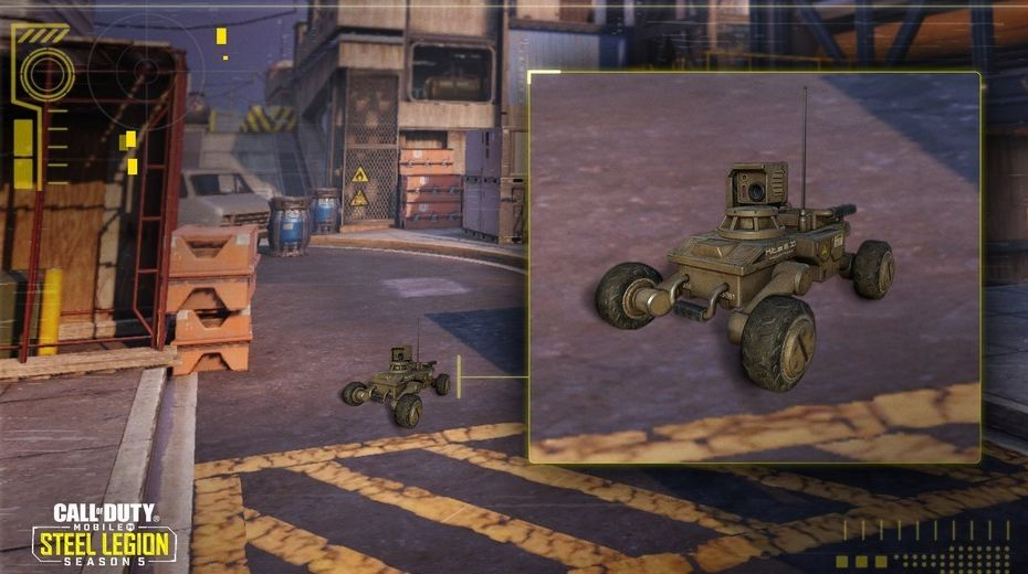 Pengguna Call of Duty Meroket Setelah PUBG Diblokir