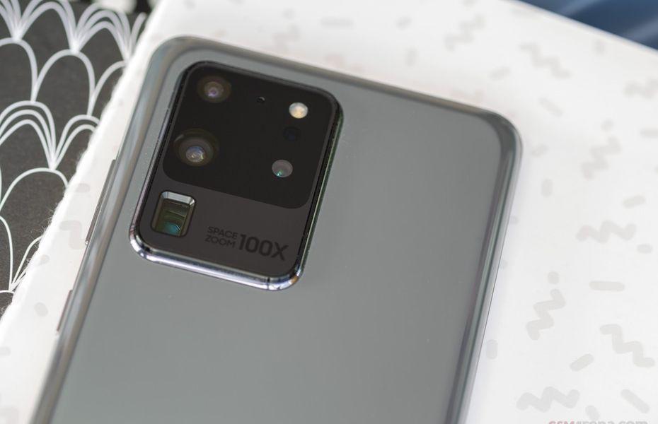Samsung Galaxy S21 Ultra dirumorkan mengemas baterai 5.000 mAh