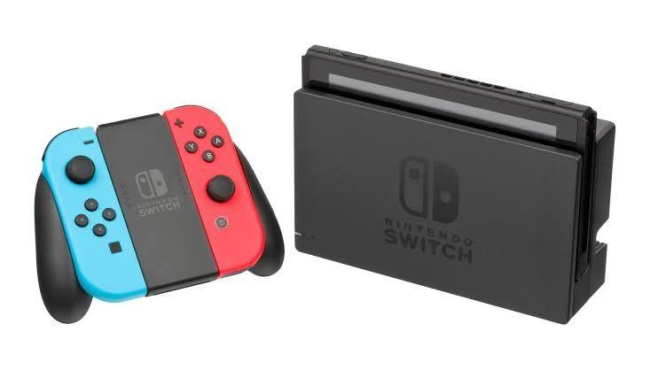 Nintendo pastikan tak ada Switch model baru tahun ini