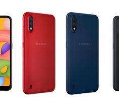 Samsung Galaxy A02s disertifikasi oleh FCC dan NBTC, bakal meluncur bulan depan