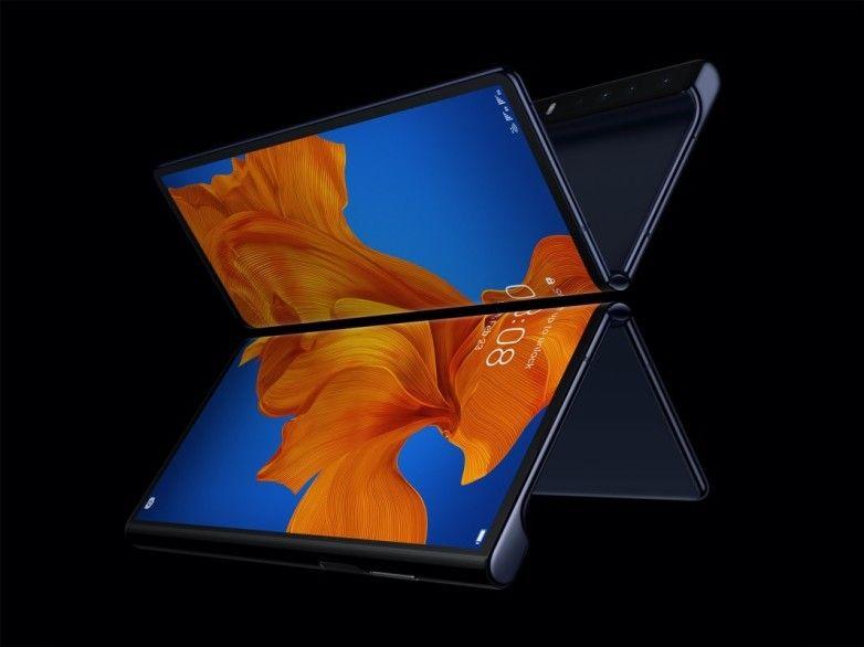Saingi Galaxy Fold dan Z Flip, Huawei luncurkan Mate Xs bertenaga 5G