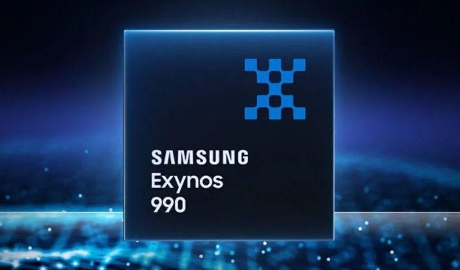 Exynos 990, Chipset Powerful yang Diperkirakan Jadi Dapur Pacu Galaxy S11