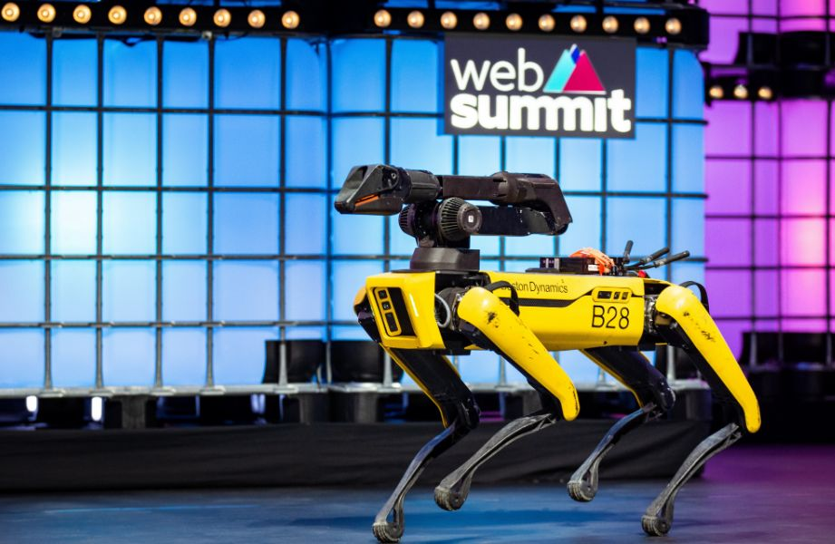 Robot Anjing Bernama Spot Ini Bakal Dijual Tahun Depan, Siapa Mau Pelihara?