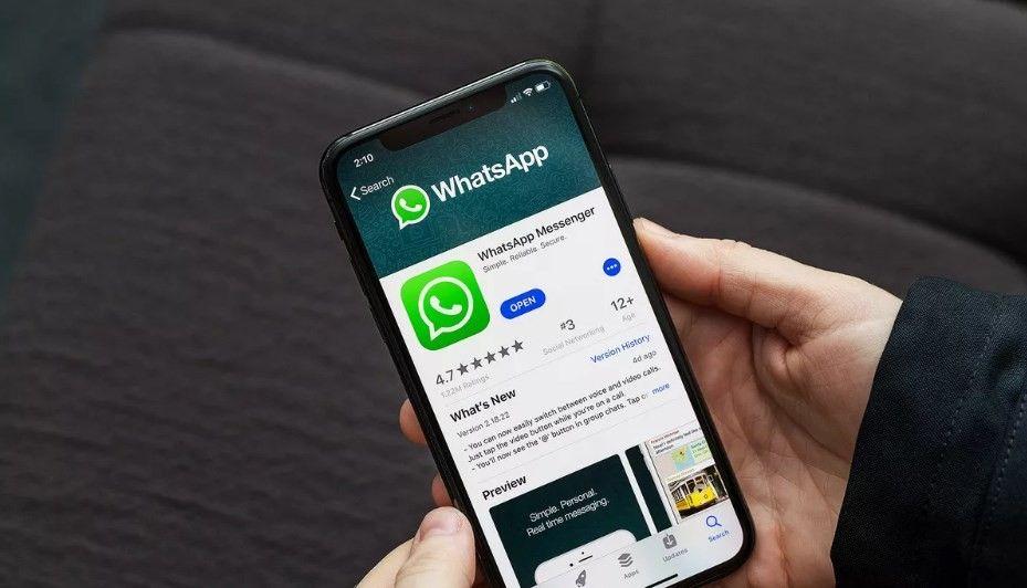 WhatsApp Bakal Gunakan Read Later Sebagai Pengganti Archieve
