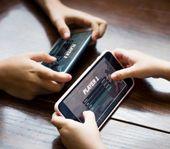 Pilihan Game 2 Player Android Terbaru, Jadikan Obat LDR Gegara #DiRumahAJa
