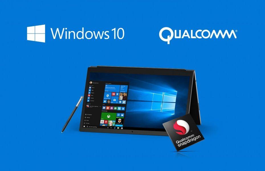 Microsoft kolaborasi dengan Qualcomm bikin aplikasi untuk Windows 10 berbasis ARM