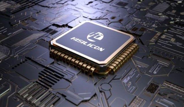 Chip driver OLED 28nm Huawei HiSilicon mulai diproduksi massal tahun ini